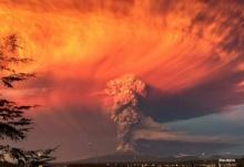 สวยงามที่สุด!! 9 ภาพพลังธรรมชาติแห่งปี ที่ เอเอฟพี-รอยเตอร์ คัดเลือก
