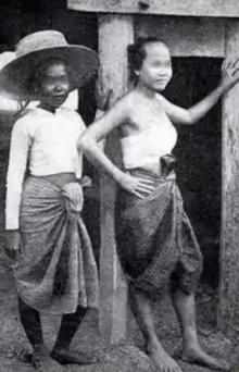 ประวัติศาสตร์โสเภณีไทย