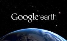 แจกพิกัด!! สถานที่น่าทึ่งใน Google earth ไม่น่าเชื่อว่าจะมีอยู่จริง