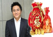เคล็ดลับโชคดี รับตรุษจีนปี2559 โดยหมอช้าง!!
