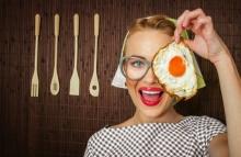 คนในแต่ละวัย กินไข่เท่าไหร่ถึงพอดี