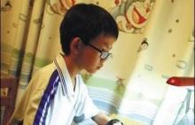 เด็กจีนอัจฉริยะ! เป็นแฮกเกอร์ได้ตั้งแต่อายุยังน้อย