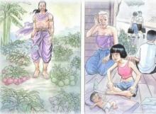 ไม่น่าเชื่อ!!คำทำนายของพระพุทธเจ้ากว่า 2500 ปี เกิดขึ้นจริงในไทยแล้ว!