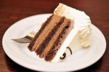 นักคณิตศาสตร์เผยวิธีตัดเค้กที่ถูกต้องตามหลักการที่สุด