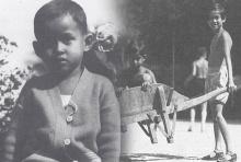 ภาพหาชมยากชีวิตสามัญชน 'ยุวกษัตริย์ไทย' ในสวิตเซอร์แลนด์