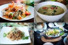 """CNN จัดอันดับ 40 เมนูอาหารไทย  ชีวิตนี้""""ต้องได้กิน"""""""