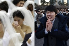 """เกาหลีใต้เพิ่มวิชา """"การเดท"""" ในมหาวิทยาลัย เพื่อแก้ปัญหาการ """"นก"""" ของประชากร"""