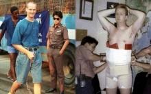 """40 ปี ที่เหมือนตกนรกทั้งเป็น!! """"มาร์ติน การ์เน็ต"""" นักโทษต่างชาติเพียงคนเดียวในคุกไทย!!"""