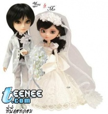 ใครว่าการแต่งงาน..หมายถึงความรัก
