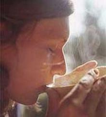 ประโยชน์จากการดื่มชา