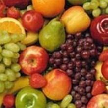 กินผักผลไม้น้อยเสี่ยงมะเร็ง