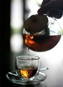 ชาเป็นเครื่องดื่มที่วิเศษสุด เหนือกว่าไวน์ ไม่กัดกร่อนเคลือบฟัน