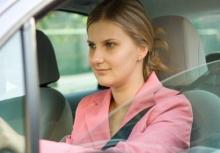 ระวังหากเป็นหวัดควรหลีกเลี่ยงการขับรถ