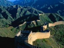 พบกำแพงเมืองจีนอีก 2,500 ก.ม.ซ่อนในเขา