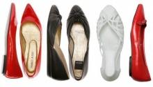 สวย เริด เชิด กับรองเท้าส้นเตี้ย ก็สวยได้