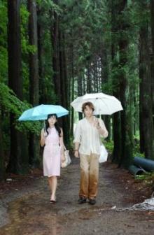 วิธีดูแลตัวเองเมื่อต้องเดินตากฝน