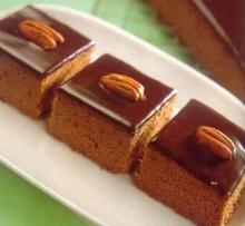 พีนัทเค้ก (Peanut Cake)