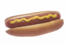 ทำไม Hotdog มันชื่อ Hotdog ???