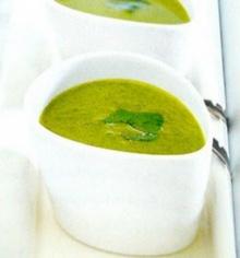 ซุปตำลึง ทำง่ายๆได้สุขภาพ