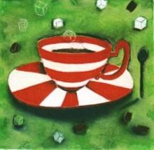 แมลงวันในถ้วยชา