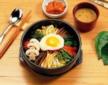 พิบิมบับ ข้าวยำเกาหลี