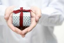 【 10 ของขวัญยอดเยี่ยมและยอดแย่ 】
