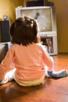เตือน : ดูทีวี - เล่นคอม มากก่อโรค