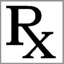 ทำไมหน้าร้านขายยาถึงมีเครื่องหมาย Rx