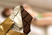 ช็อกโกแลต ลดความดันโลหิต ออกฤทธิ์แรงเท่ากับยา