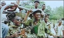 ♣ สงครามความโหดร้ายในแอฟริกา ♣