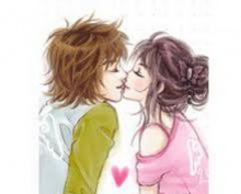 จูบแรก ทำยังไงดีนะ...