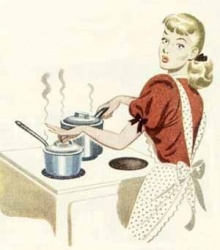 เคล็ดลับคู่ครัว ก่อนใช้กระทะใบใหม่
