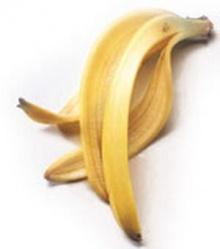 เคล็ดลับ ประโยชน์ของเปลือกกล้วย