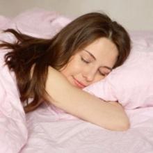 4 อย่า เมื่อคุณจะนอน