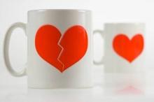 ♣ ทุกข์กับความรัก ... ที่ไม่สมหวัง ♣