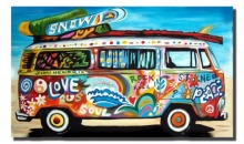 ความรักกับรถเมล์