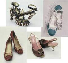 วิธีดูแลรักษารองเท้าคู่สวยของคุณผู้หญิง