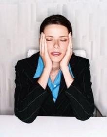 ความเครียดมีผลต่อน้ำหนักตัวอย่างไร?