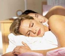 นอนหมอนไม่เหมาะเสียสุขภาพ