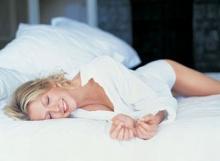เลือกที่นอนอย่างไรให้ถูกวิธี