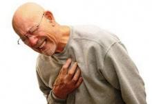 โรคหัวใจ...ภัยใกล้ตัว
