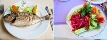 อาหารไขมันต่ำ เพื่อสุขภาพ