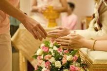 เรื่องน่ารู้เกี่ยวกับ การแต่งงานแบบไทย