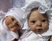 ฮิตเลี้ยง.. ตุ๊กตาทารก เหมือนจริง! นักจิตวิทยาหวั่นสร้างปัญหา