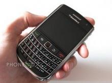 จากเพจเจอร์ มาเป็น BlackBerry