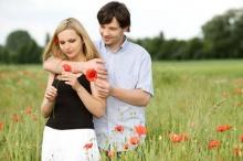 6 เหตุผล ที่ผู้ชายรู้สึกดีกับการมีความรัก