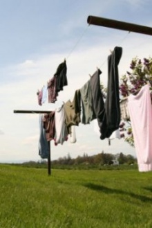 แก้ปัญหาเสื้อผ้าเหม็นอับ