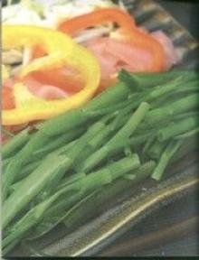 ผัดผักสูตรกวางตุ้ง