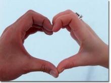 """เส้นบางๆ ของคำว่า """"รัก"""" และ """"หลง"""""""