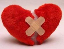 5 วิธีปฐมพยาบาลหัวใจที่บอบช้ำ